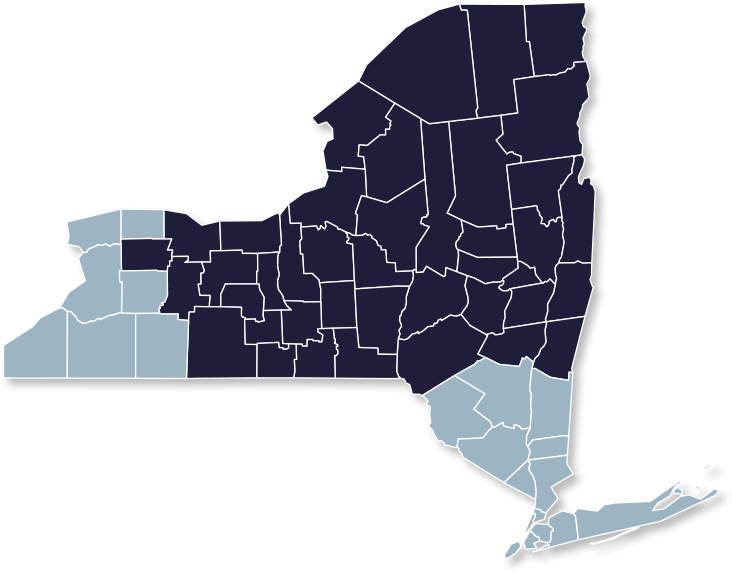NYS Counties