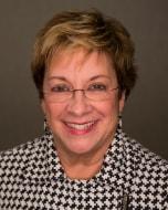 Chapter Leadership - Diane Bradley