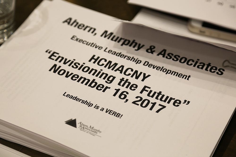 HCMA Board Meeting - Gallery 6