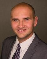 Chapter Leadership - Matthew Van Pelt