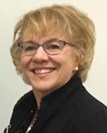 Chapter Leadership - Bertine Colombo McKenna PhD, FACHE