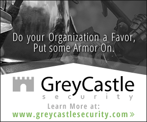 Grey Castle Security is a Sponsor of HCMACNY